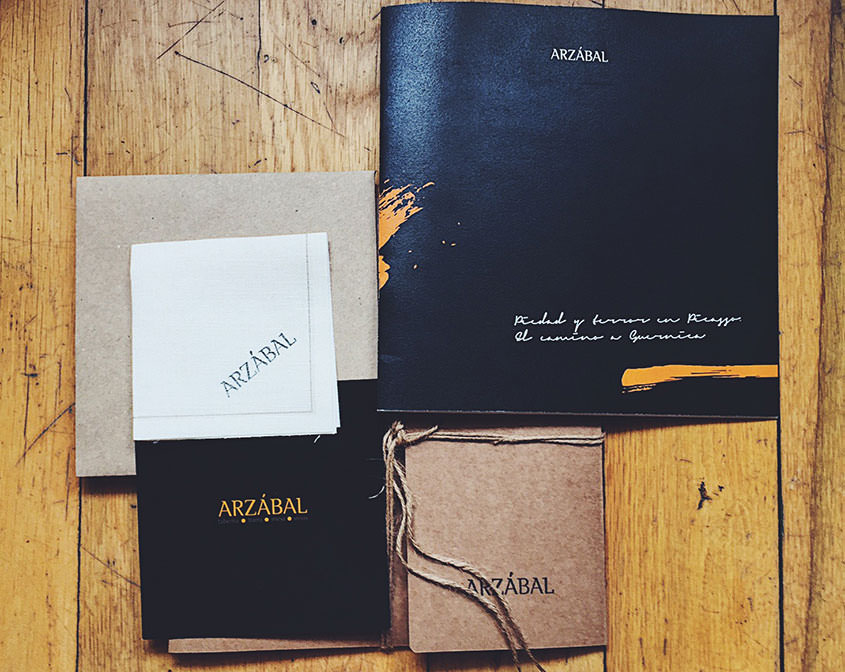 material-Arzabal